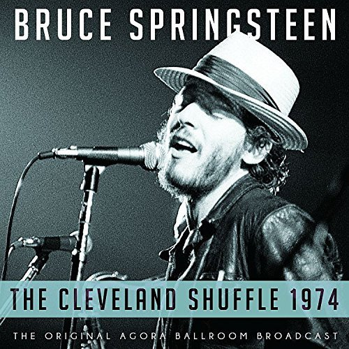THE CLEVELAND SHUFFLE, 1974 by Bruce Springsteen