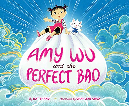 Meet the funny, fierce, and fearless Amy Wu, who is determined to make a perfect bao bun today. Can she rise to the occasion?Amy loves to make bao with her family. But it takes skill to make the bao taste and look delicious. And her bao keep coming o...