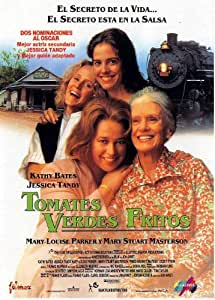 Fried Green Tomatoes ( Fried Green Tomatoes at the Whistle Stop Cafe ) (Blu-Ray)