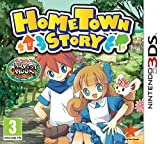 Cheapest Hometown Story (3DS) on Nintendo 3DS