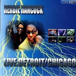 Live:Detroit/Chicago