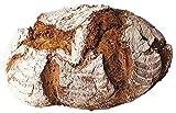 Bauernbrot Brotbackmischung, ✔Brot Einfach Selber Backen, ✔Roggenmischbrot mit Sauerteig ,1 kg