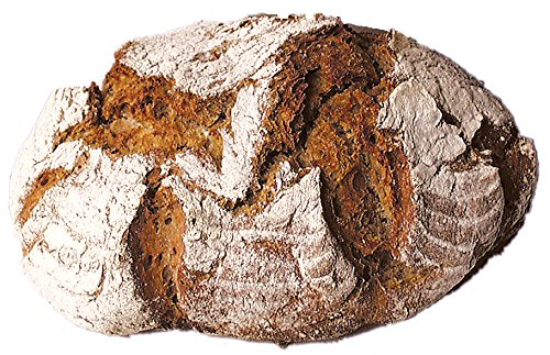 Bauernbrot Brotbackmischung, ✔Brot Einfach Selber...