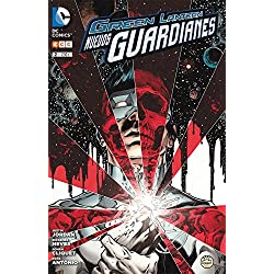Green Lantern: Nuevos Guardianes 2 - Español