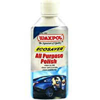 Waxpol Ecosaver All Purpose Polish - 200 Ml