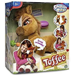 Toffee the Pony - Interactive Emotion Pet