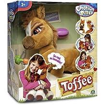 Giochi Preziosi 2230 - Poni Toffee de peluche interactivo