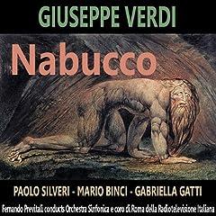 Nabucco: Act I