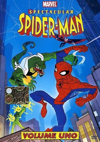 Spectacular Spiderman Volume 01