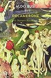 Decamerone - Giovanni Boccaccio