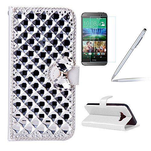 htc-one-max-t6-case-3d-bling-rhinestone-butterfly-flower-cover-for-htc-one-max-t6-premium-leather-fl