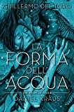 La forma dell'acqua. The shape of water