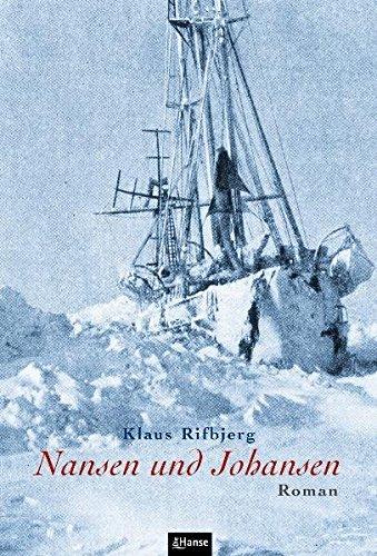 Nansen und Johansen. Ein Wintermärchen