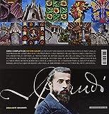 Image de Obra completa de Antoni Gaudi: El arquitecto mas vanguardista y revolucionario de todos los tiempos (Serie Arquitectura - Edicion Deluxe)