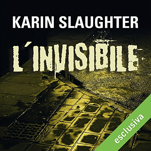 L'invisibile  Audiolibri