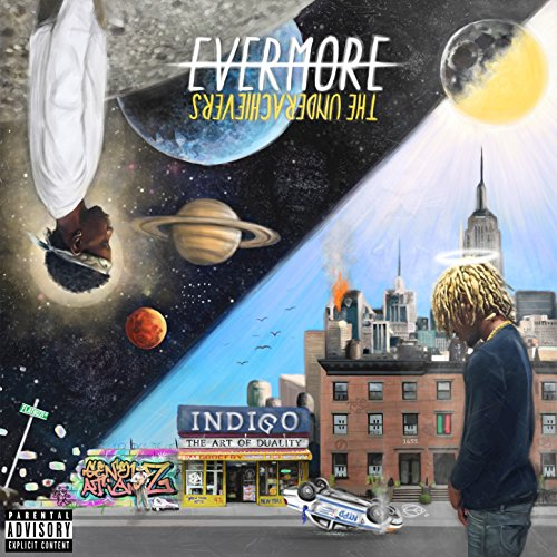 Evermore - The Art of Duality ...