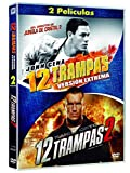12 Trampas 1 + 2 [DVD]