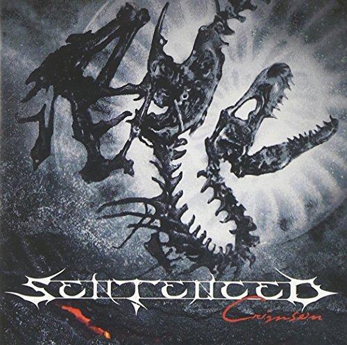 Crimson (Reissue) by Sentenced (2008-02-12)