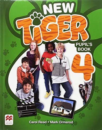 NEW TIGER 4 Pb por C. Read