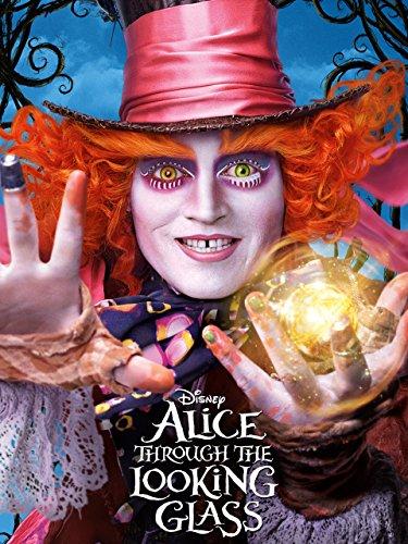 Watch Movie Alice Through The Looking Glass 2016 Plus Extra Scenes Online Free Stream Movie No Downloads