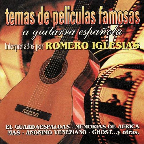 Temas de Peliculas Famosas a Guitarra Española - Peliculas Espanolas