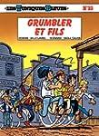 Les Tuniques Bleues - Tome 33 - GRUMB...