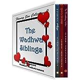 Flaming Sun Collection 9: The Wadhwa Siblings (Box set)
