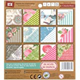 MP PD111-15 - Block de scrapbooking doble cara