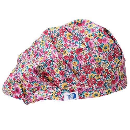 Guoer Prestige Medical-Cappello da donna, taglia unica,