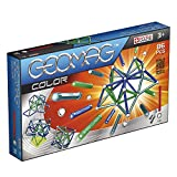 Geomag 254 - Color, 86-teilig