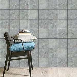 fliesenmosaik dekoaufkleber fliesendekor wandaufkleber. Black Bedroom Furniture Sets. Home Design Ideas
