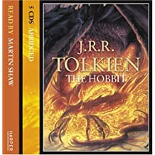 Modern Classics on CD – The Hobbit: Abridged (Modern Classics on Tape)