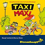 Taxi Maxi (Lustiges Kinderlied)