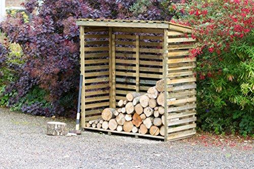 Unterstand Für Gasgrill : Unterstand für brennholz: mehr als 10 angebote fotos preise ✓