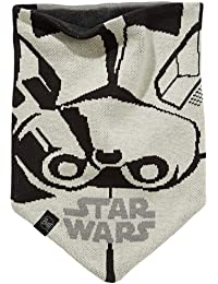 Buff Multifunktionstuch Bandana Polar Star Wars - Pañuelo, unisex, color storm trooper, talla Talla única