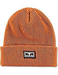 64030b30f3d Amazon.co.uk  Obey - Skullies   Beanies   Hats   Caps  Clothing