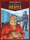 Le Triangle secret - Hertz, Tome 1 :