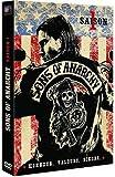 Sons of Anarchy : saison 01 | Kay, Stephen T.. Metteur en scène ou réalisateur