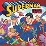 Superman: Attack of the Toyman (Superman (Harper)) by John Sazaklis (25-Sep-2012) Paperback
