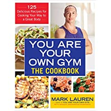 You are Your Own Gym Cookbook
