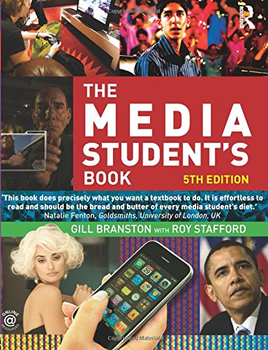 The Media Student's Book