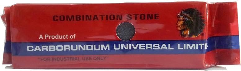 Cumi CSSC109 Combination Stone, Silicone Carbide, 150 x 50 x 25, Carborundum