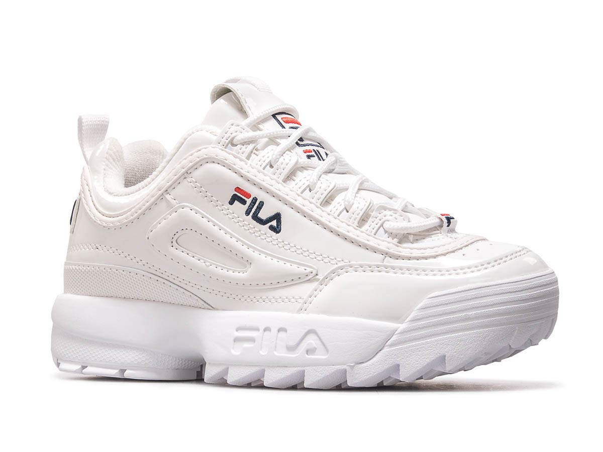 Fila Disruptor M Low WN's 101044125Y, Turnschuhe