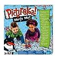 M.B. Juegos - Pictureka Mega Tapete, juego de habilidad (Hasbro A0887E24) por Hasbro