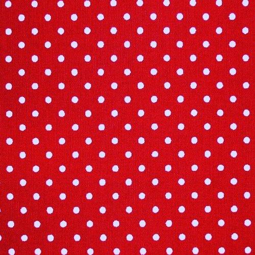 rojo-100-popelina-tela-de-algodon-con-lunares-blancos-por-metro
