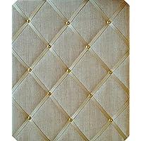 Oro tessuto di lino, dettagli dorati, lavagne
