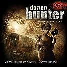 25.1: Die Masken des Dr. Faustus - Mummenschanz