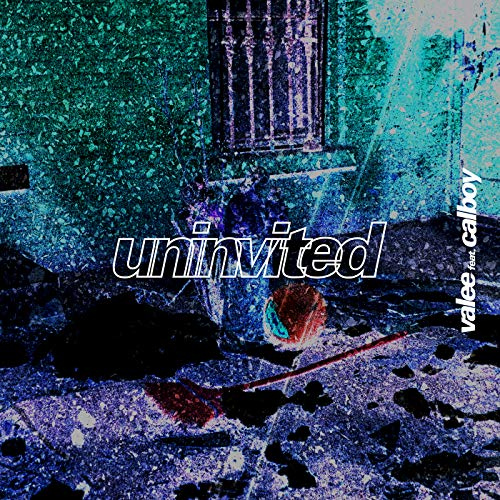 Uninvited [Explicit]