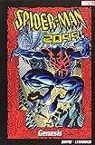 Spider-Man 2099: Genesis UK ED