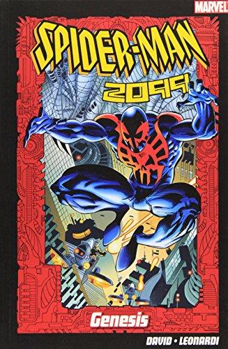 Spider-man 2099: Genesis